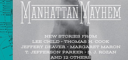 Manhattan Mayhem, Mystery Writers of America