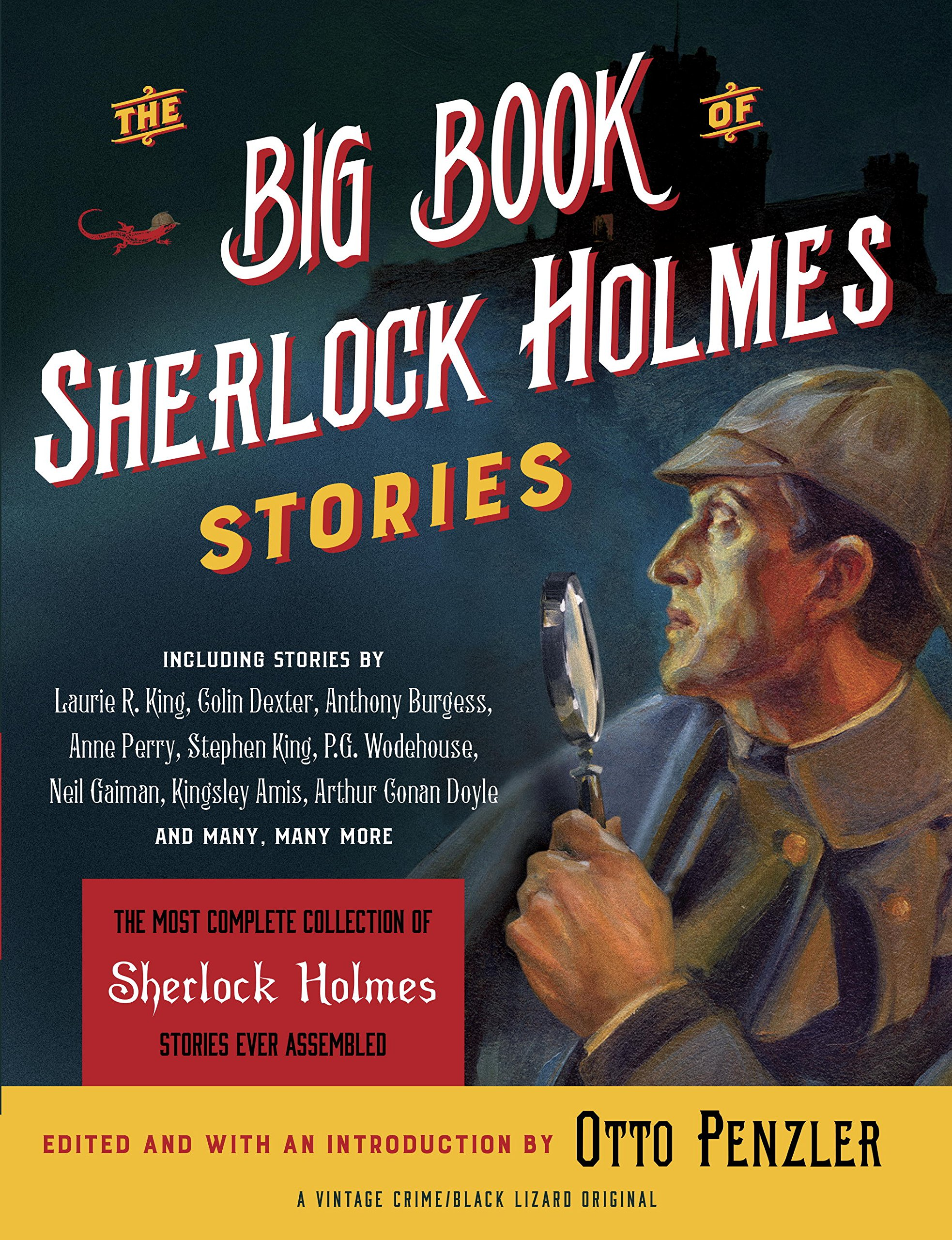 big book of sherlock holmes stories the big book of sherlock holmes stories