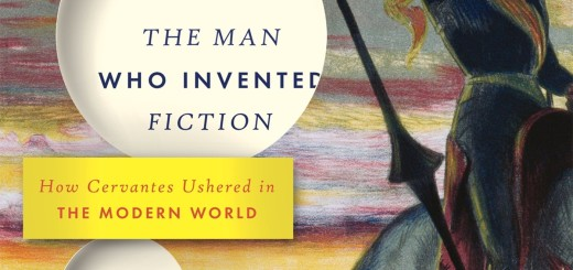 The Man Who Invented Fiction