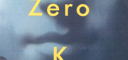 Don DeLillo, Zero K detail