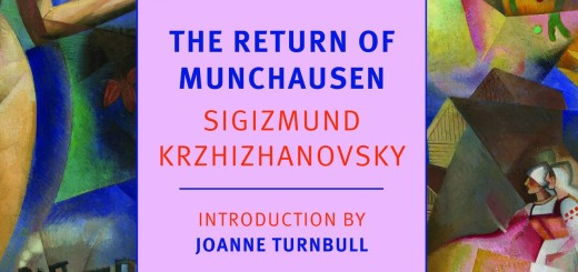 The Return of Munchausen by Sigizmund Krzhizhanovsky