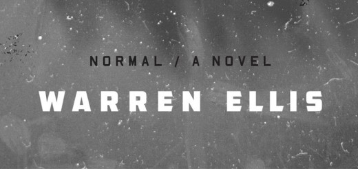 Normal by Warren Ellis