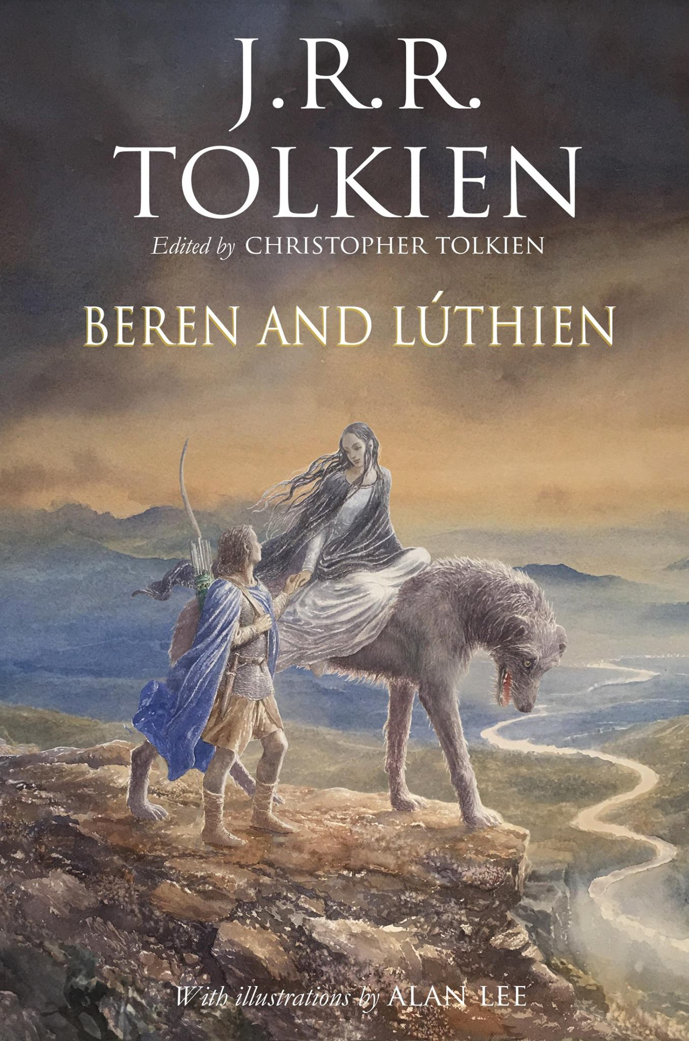 Writer Christopher Tolkien: biography, creativity, books and reviews 21
