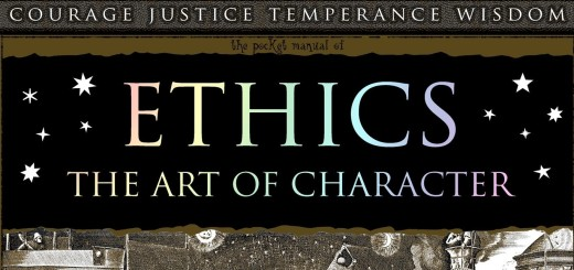 Ethics: The Art of Doing by Gregory R. Beabout