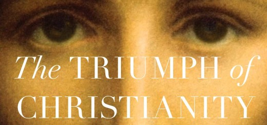 The Triumph of Christianity by Bart D. Ehrman
