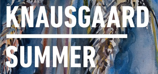 Summer by Karl Ove Knausgaard