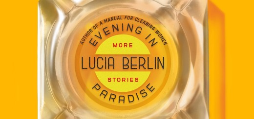 Evening in Paradise by Lucia Berlin