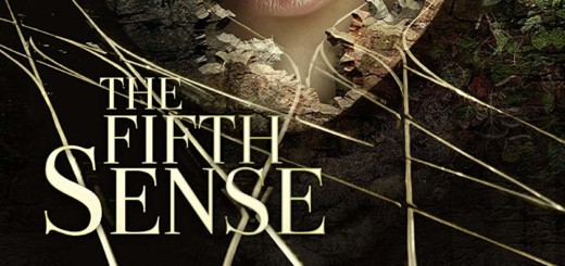 The Fifth Sense by Erik Nickerson