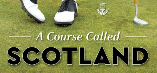 tom coyne, a course called scotland