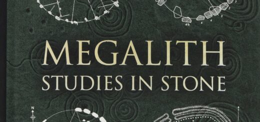 Megalith Studies in Stone
