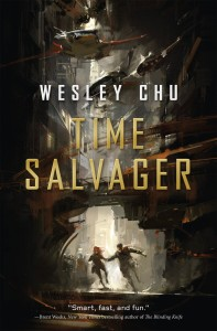 Time Salvager review