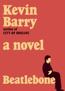 Beatlebone by Kevin Barry