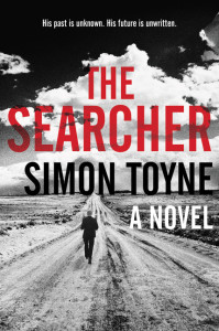 The Searcher by Simon Toyne