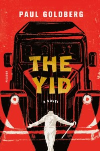 The Yid by Paul Goldberg