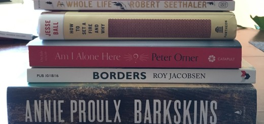 20160723 Books to Read