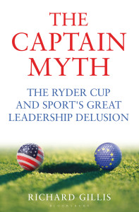 The-Captain-Myth-Richard-Gillis