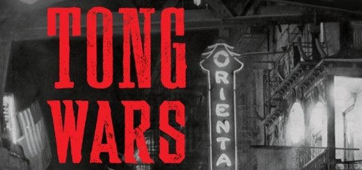 Tong Wars: The Untold Story of Vice, Money and Murder in New York's Chinatown by Scott D. Seligman