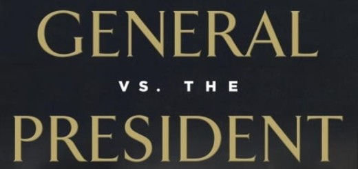 The General vs. The President by H.W. Brands
