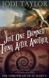Just One Damn Thing After Another by Jodi Taylor