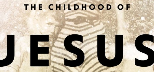 The Childhood of Jesus by J.M. Coetzee