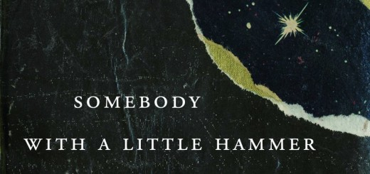 Somebody With a Little Hammer by Mary Gaitskill