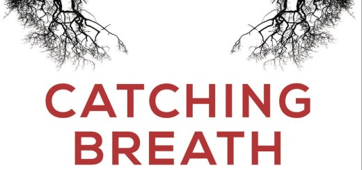 Catching Breath by Kathryn Lougheed