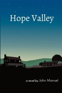 Hope Valley by Jon Manuel