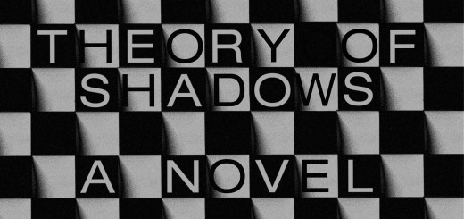 Theory of Shadows by Paolo Maurensig