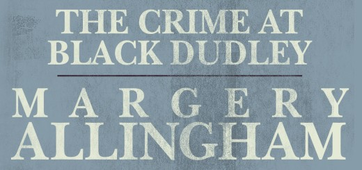 The Crime at Black Dudley by Margery Allingham