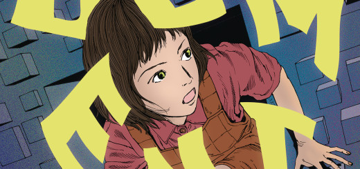 Dementia 21 by Shintaro Kago