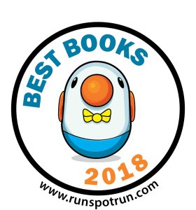 RSR best books 2018