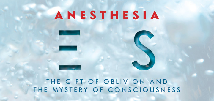 Anesthesia by Kate Cole-Adams