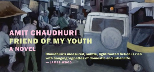 Amit-Chaudhuri-Friend-of-my-Youth