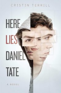Here Lies Daniel Tate by Cristin Terrill Review