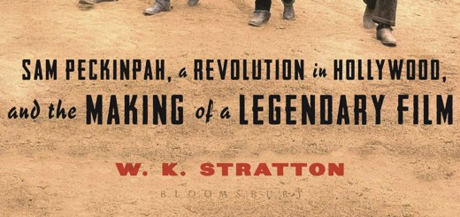 The Wild Bunch by W.K. Stratton