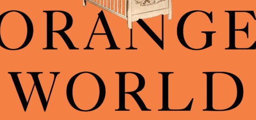 Orange World by Karen Russell